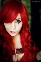 Cosplay Katarina - League of Legends by chiaramncsp