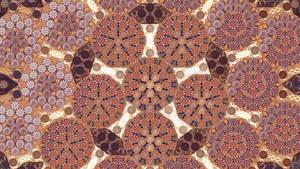 Girih Tiling by teundenouden