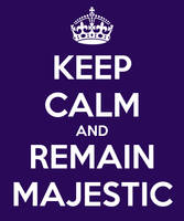 TGD #7: Keep calm and remain... by PeckishOwl