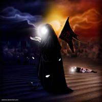 Ka3bat Al-Ahzan by aamran