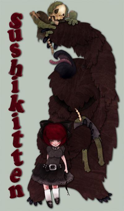 sushikitten's Profile Picture