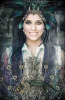 Aisha by ChristineChi