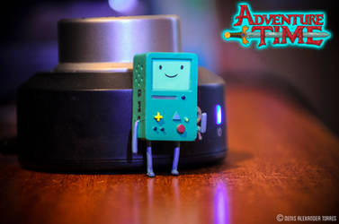 BMO - Adventure Time by torreoso
