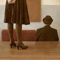 Harassment by Bolshevixen