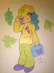 Yolena by Kitti606