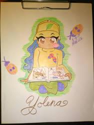 Yolena 081817 by Kitti606