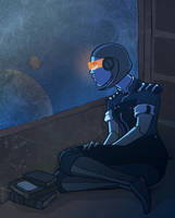 Contemplative EDI by regeener