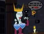 Comm. My Queen. by Pennsatucky