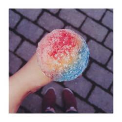 icey by Beckgalealesz