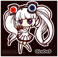 Glados Voice Changer For Discord