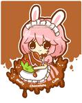 Melty Chocolate Cafe by Pijenn