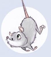 Possum by ShoJoJim