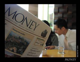 Money by michette