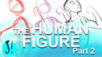 Human Figure Tutorial Youtube Video! by javicandraw