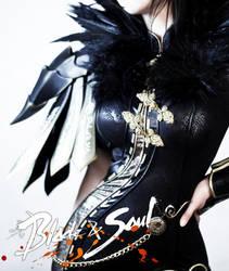 Blade and Soul_TASHA by TASHAspcats