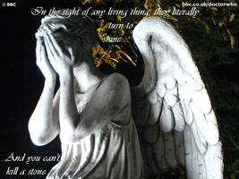 The Weeping Angel by ItsLol