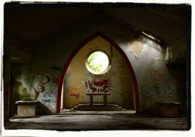 Hitfeld Revisited by Urbex