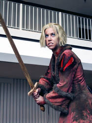 Brienne of Tarth by JustBetsyCostumes