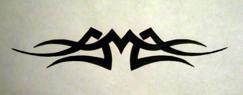 Tattoo design by tbonematrix