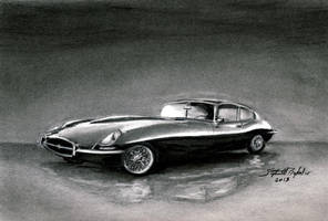 JaguarEType by tbonematrix