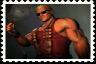Duke Nukem Stamp by TheRumbleRoseNetwork