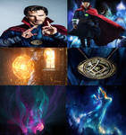 Doctor Strange Aesthetic by alfonsopina887