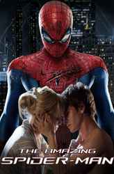 The amazing Spider-man fan poster by DCSPARTAN117
