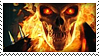Ghost Rider Stamp by foreverastone