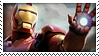 Iron Man Stamp 1 by foreverastone