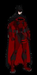 Amalgam: Devilbat by BobbenKatzen
