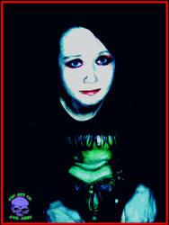 Monster Love by agogo138
