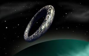 alien station by neethea