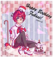 Fukase 2nd Birthday by Devsies