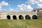 Puente de cinco ojos by Autodidacta