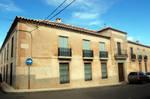 Palacio de la Encomienda by Autodidacta