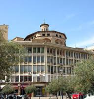 Plaza del Olivar by Autodidacta