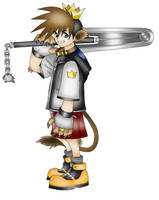 The first Sora by ParitSentiment