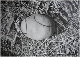 Stone by artemisjoyce