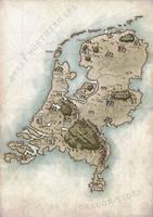 The Lower Kingdoms by DanielHasenbos
