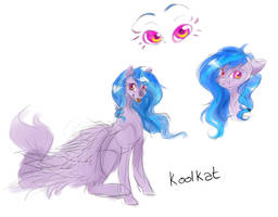 Koolkat by mew-vocaloid