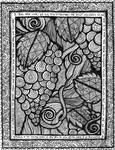 Lines of the Vine (FOR SALE) by HGCreations