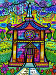 House of Prayer (FOR SALE) by HGCreations