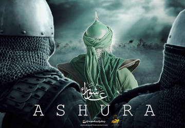ASHURA by alsayed10