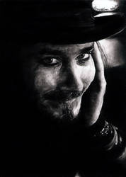 Tuomas Holopainen. by MsRainmaker