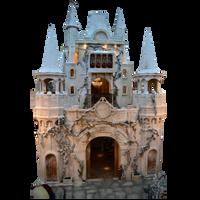 Castle by FrankAndCarySTOCK