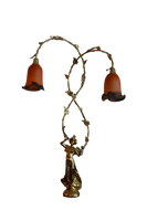 Lamp Stock PNG by FrankAndCarySTOCK
