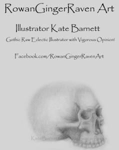 RowanGingerRaven's Profile Picture
