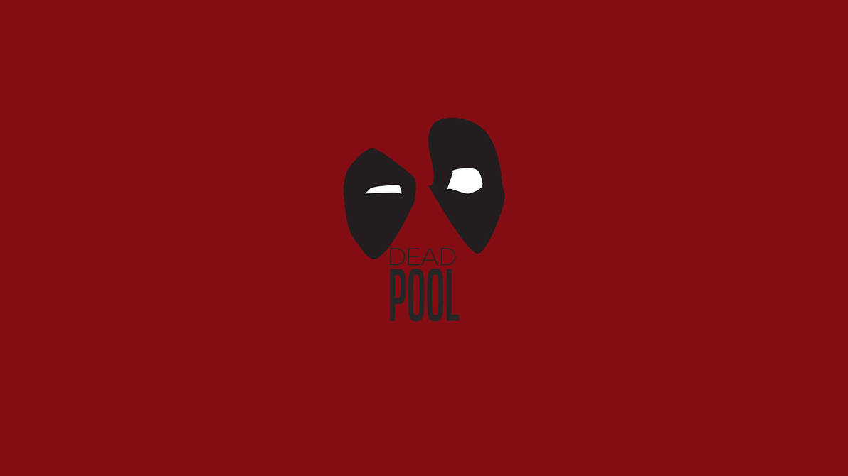 Deadpool Wallpaper By Jaodosbao7 On Deviantart