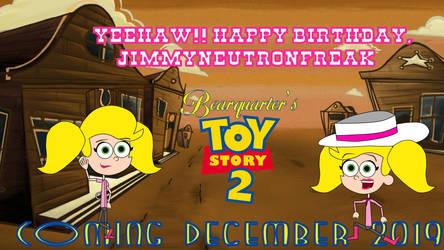Happy Birthday! by Bearquarter2008