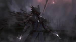 Bloodborne by Xaimn